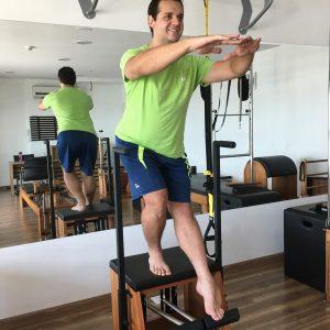 Domo Pilates - Estúdio de Pilates em São Bernardo do Campo